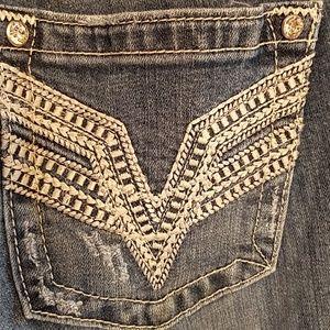 Vigoss Jeans - Vigoss Jean's  18